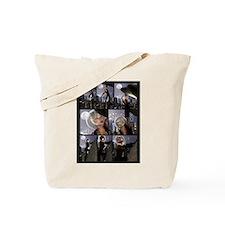 Bubblehead Moon Tote Bag