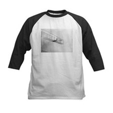 The 1902 Wright Glider Close- Tee