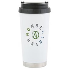 Nonbeliever Travel Mug