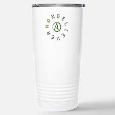 Nonbeliever Travel Mug