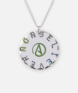 Nonbeliever Necklace