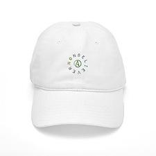 Nonbeliever Baseball Cap