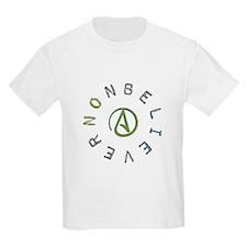 Nonbeliever T-Shirt
