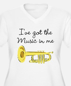 TRUMPET PLAYER T-Shirt