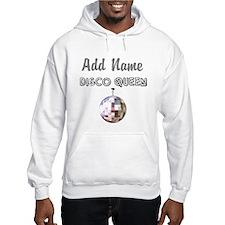 DISCO QUEEN Hoodie