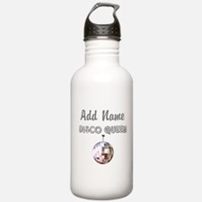 DISCO QUEEN Water Bottle