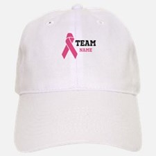 Team Support Baseball Baseball Cap