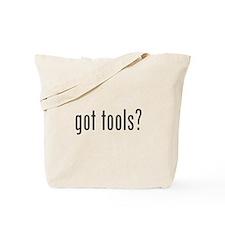 Got Tools Tote Bag