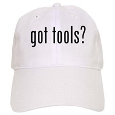 Got Tools Baseball Cap