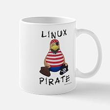 Linux Pirate Mug