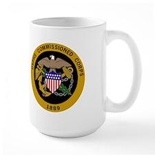 USPHS Lieutenant<BR> 15 Ounce Mug 2