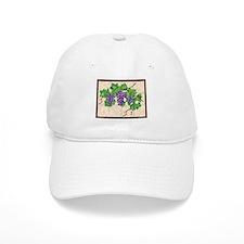 Best Seller Grape Baseball Cap
