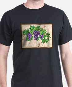 Best Seller Grape T-Shirt