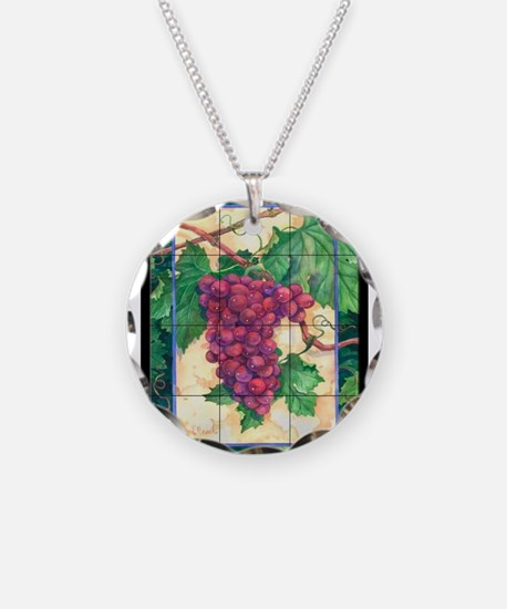 Best Seller Grape Necklace