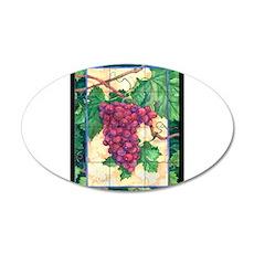 Best Seller Grape Wall Decal