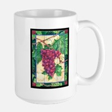 Best Seller Grape Large Mug