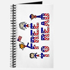 Free Stick Kids Journal
