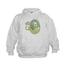 Creature from the Black Lagoon Hoodie