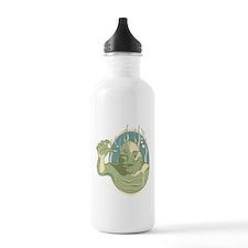 Creature Black Lagoon Water Bottle