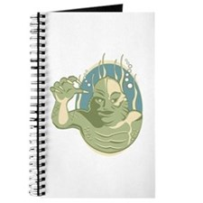 Creature from the Black Lagoon Journal