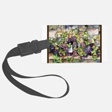 Best Seller Grape Luggage Tag