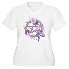26pent6 Plus Size T-Shirt