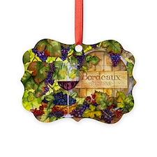 Best Seller Grape Ornament
