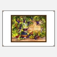 Best Seller Grape Banner