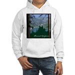 Pinecrest, CA Hooded Sweatshirt