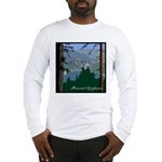 Pinecrest, CA Long Sleeve T-Shirt