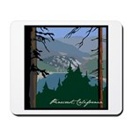 Pinecrest, CA Mousepad