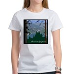 Pinecrest, CA Women's T-Shirt