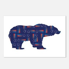 Mama Grizzly Postcards (Package of 8)