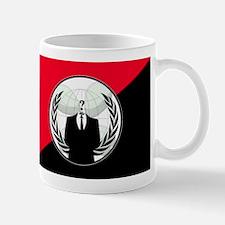 We Are the Legion! Mug
