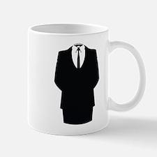 Tuxedo! Mug