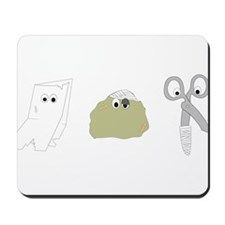 The Draw Mousepad