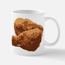 Fried Chicken Love Mug