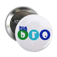 Big Bro (Big Brother) Button