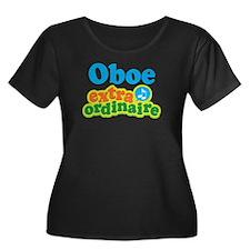 Oboe Extraordinaire T