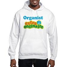 Organist Extraordinaire Hoodie