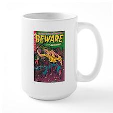 Beware Comics #13 Mug