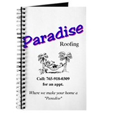 paradise roofing Journal