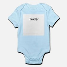 Trader Infant Creeper