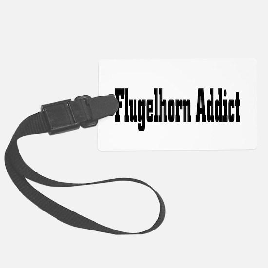 flugelhorn39.png Luggage Tag