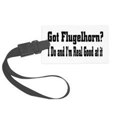 flugelhorn33.png Luggage Tag