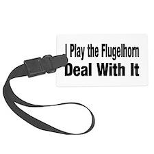 flugelhorn8.png Luggage Tag