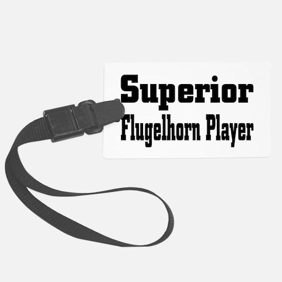 flugelhorn2.png Luggage Tag