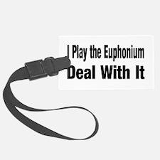 euphonium7.png Luggage Tag