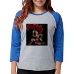 bang_bang_tile.png Womens Baseball Tee