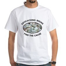 Geocaching Rocks Shirt